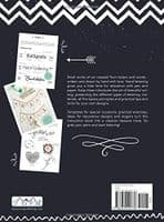 Hand Lettering - Step by Step guide to beautiful lettering - Katja Hass